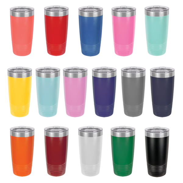 Unique Military Gifts Personalized Tumblers 20oz