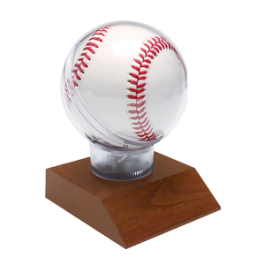 Personalized Baseball Trophy Award