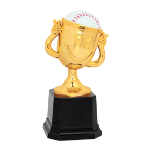 Baseball Trophy Award
