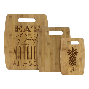 Personalized-Bamboo-Cutting-Board