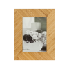 Personalized Bamboo Picture Frame 5x7