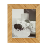 Personalized Bamboo Picture Frame 8x10