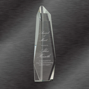 Crystal Facet Award