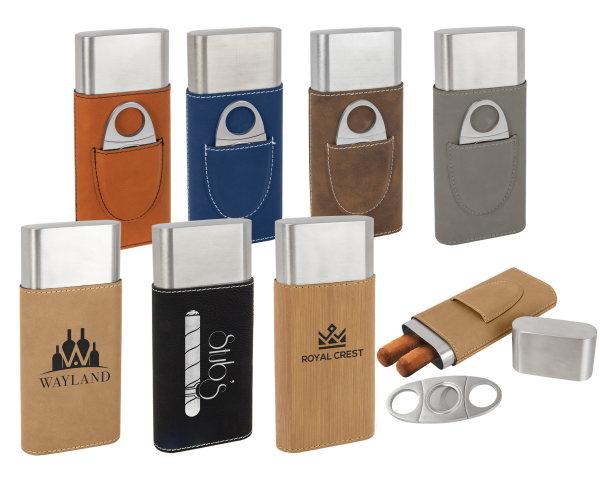 Personalized-Cigar-Case