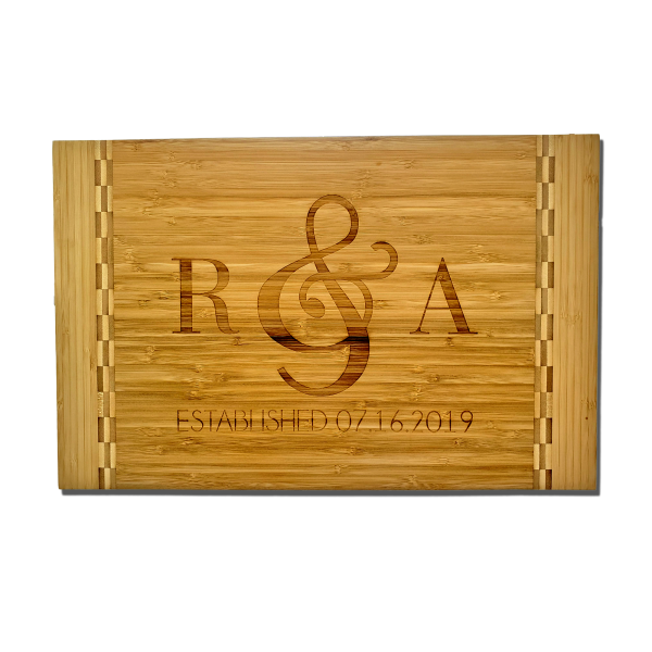 Engraved-Cutting-Board