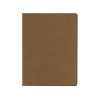 Personalized Dark Brown Portfolio