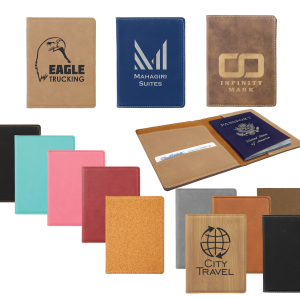 Personalized Passport covers