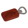 Personalized Rosewood Bottle Opener