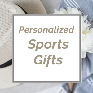 Sports Themed Gift Collection