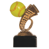 Softball Award Trophy