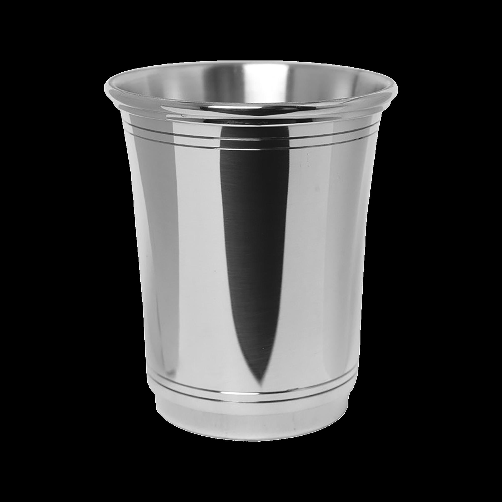 Monogrammed Mint Julep Cups