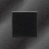 Acrylastone Black 4x4 Plaque
