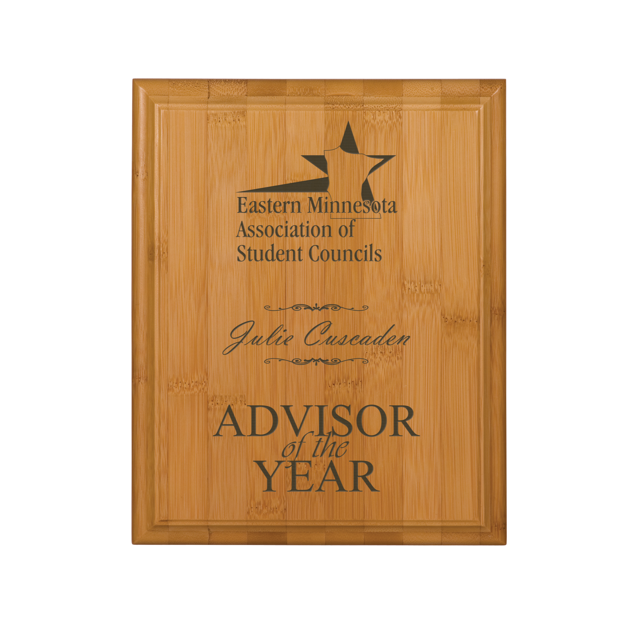 Wooden-Award-Plaque-Bamboo-Plaque