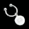 Personalized-Disc-Keychain