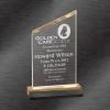 Company Awards | Gold Reflection Peak Award