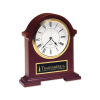 Engraved Retirement Gifts | Personalized Clock Awards