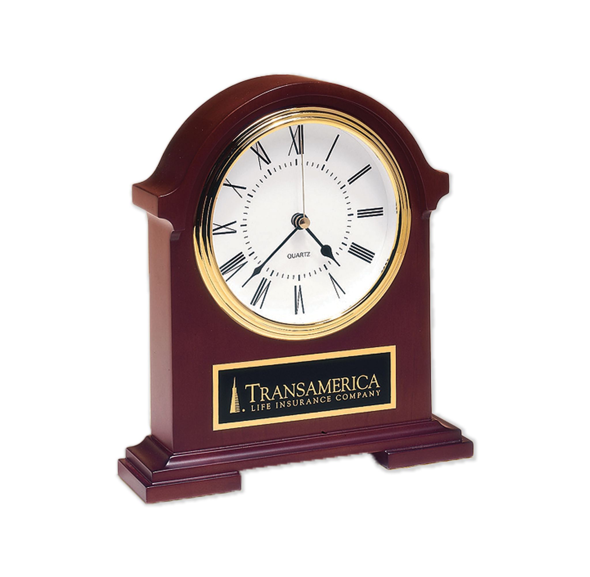 personalized-clock-awards