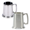 Personalized-pewter-tankard-mug