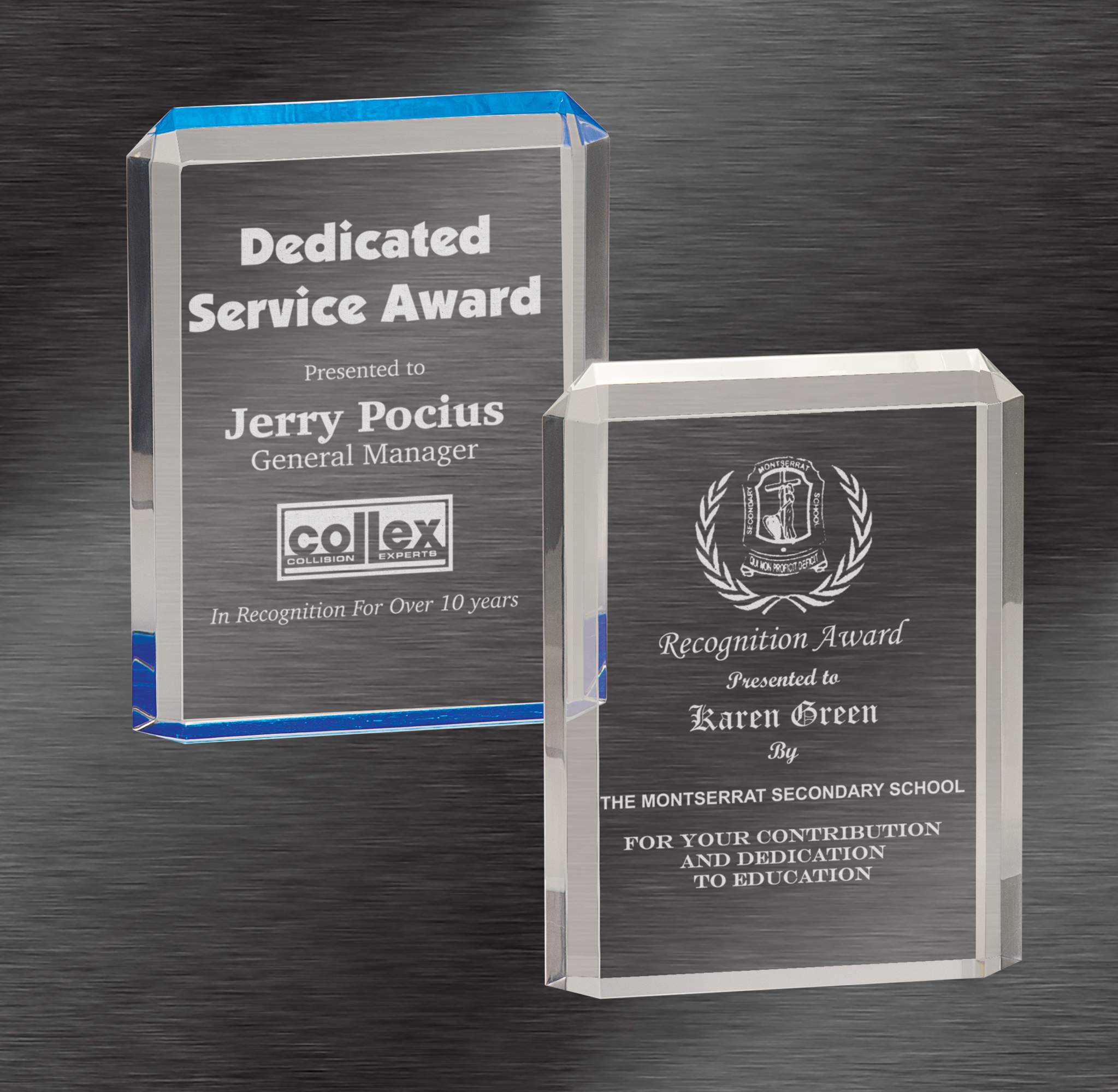 Personalized-Awards