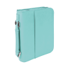 Personalized Teal Bible Cover