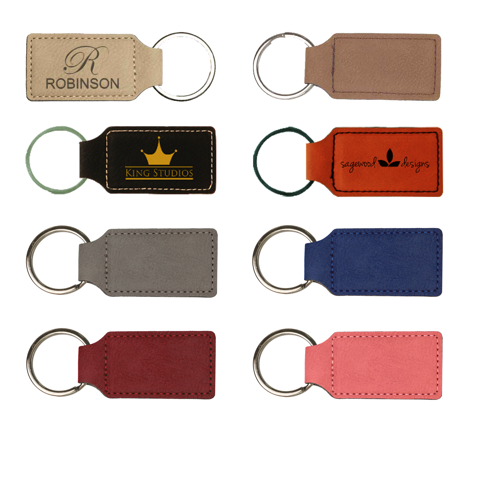Personalized-Keychains