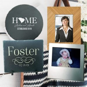 Personalized Home Decor Collection