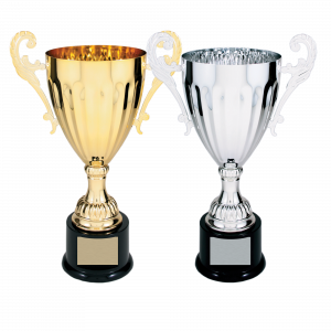 """Trophy Cup 